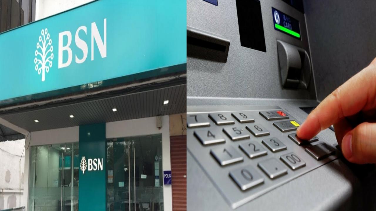 Cara Daftar BSN Online Banking 2021 (Tutorial Mudah)