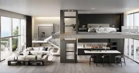 Home Lift Kenyamanan Maksimal dari Swedia