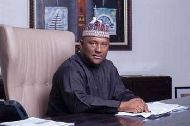 Richest Nigerian Men - Abdul Rabiu Samad