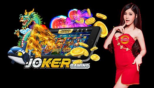 Situs Judi Slot Online Joker123 Gaming Indonesia: Joker123 Net: Joker Game