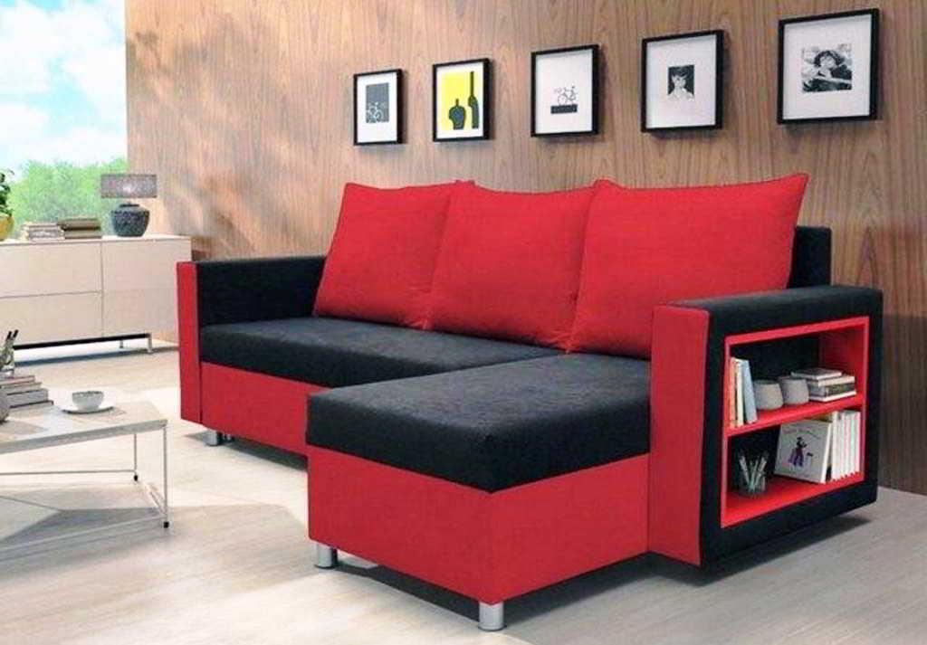 Desain Sofa Untuk Ruang Tamu Kecil