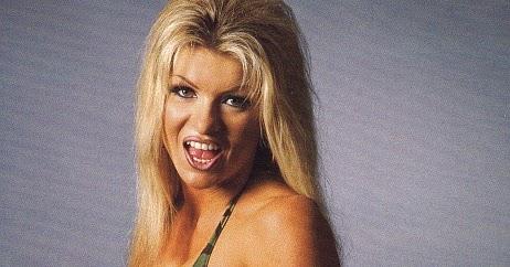 Womens Pro Wrestling: WCW - Tylene Buck - Major Gunns