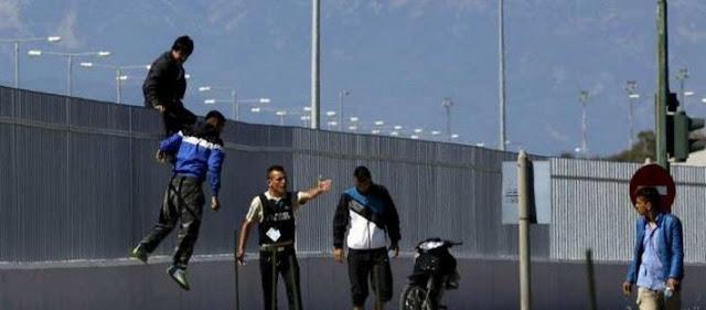 """Πάτρα: """"Mετανάστες"""" επιτέθηκαν και τραυμάτισαν λιμενικό"""