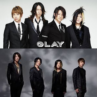 Glay band