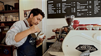 True Caffè Lima, Día del Café Peruano, Café Peruano, Mejores cafeterías de Lima