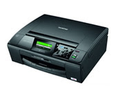 Brother DCP-J515W Printer Driver