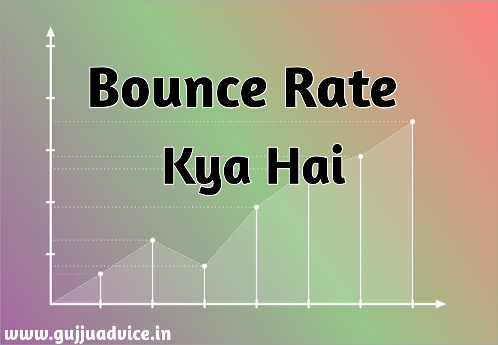 Bounce Rate Kya Hai? Bounce Rate Kaise Kam Kare - GujjuAdvice