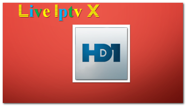 HD1 tv shows addon