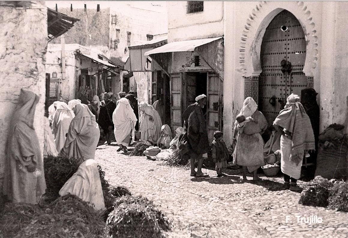 Realidades paralelas marruecos en el cine de hollywood - Fotos marrakech marruecos ...