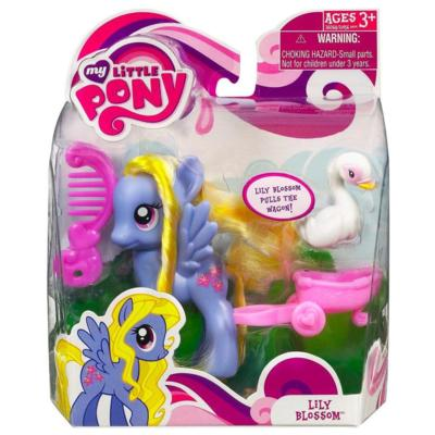 My Little Pony G4 Lily Blossom
