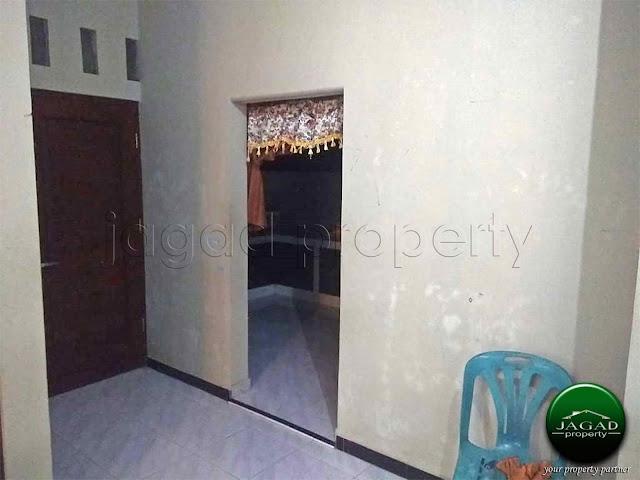 Rumah Halaman Luas jalan Godean Km 17
