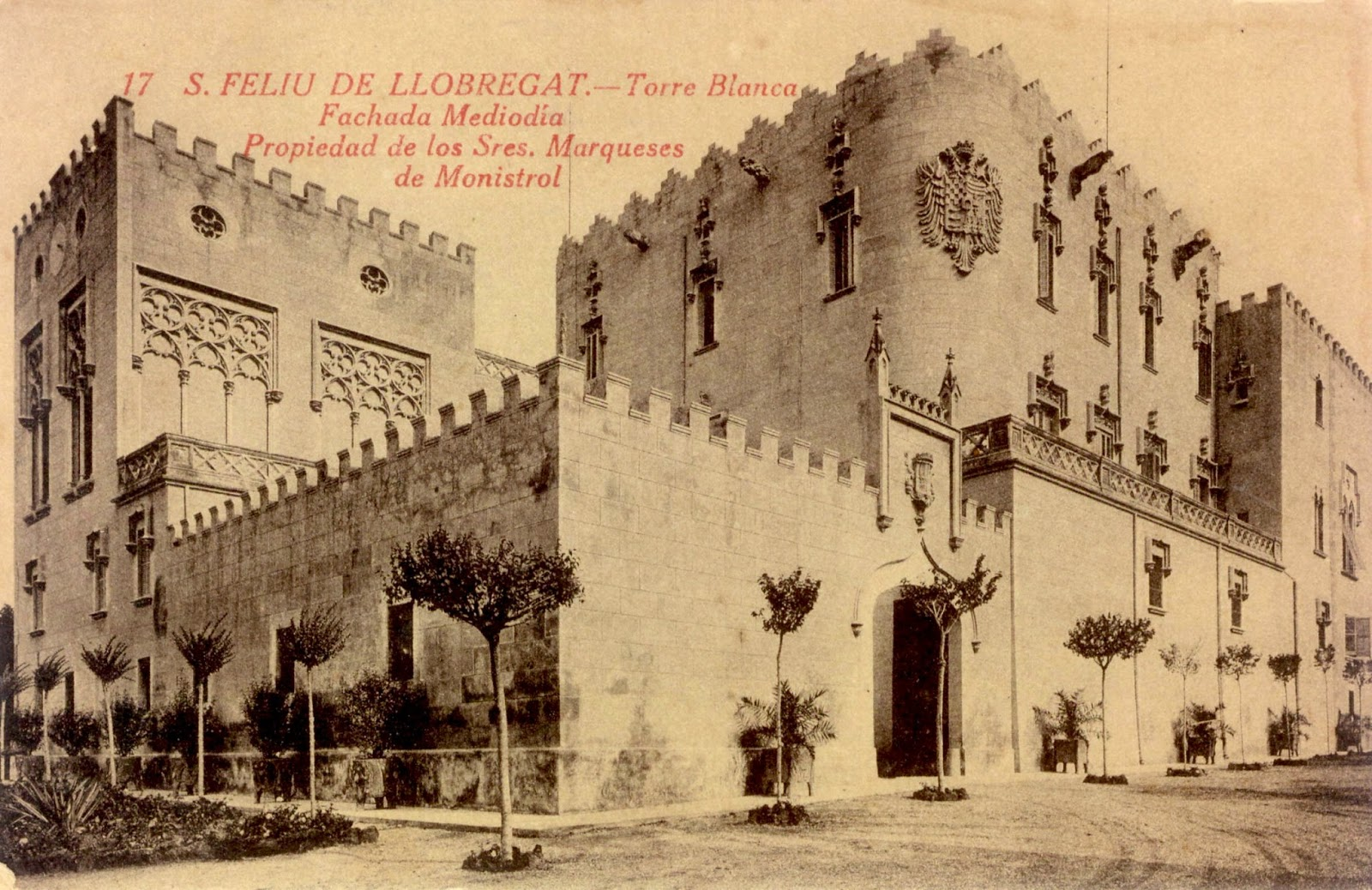 Palau de Torreblanca