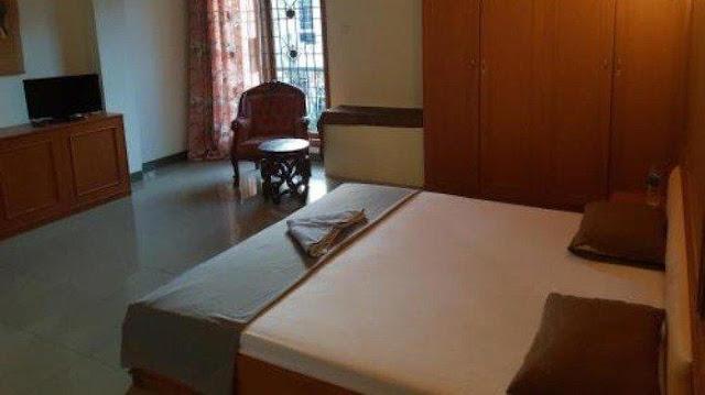 4 Hotel Murah Dengan Harga Rp 100 ribuan di Kota Padang