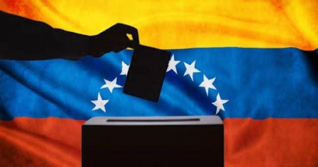 Manuel Figueroa Véliz: Vamos bien encaminados   Venezuela
