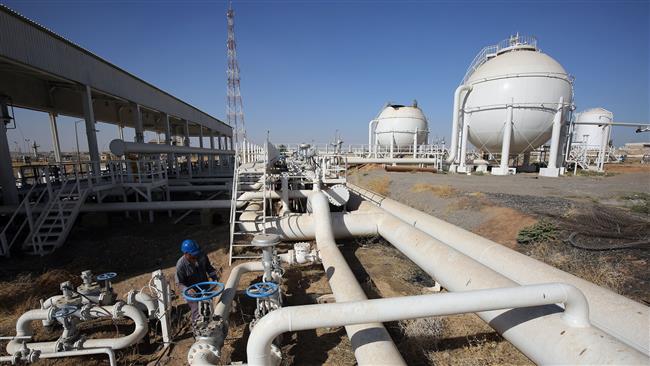 Iraq's oil ministry warns oil companies against Kurdistan deals