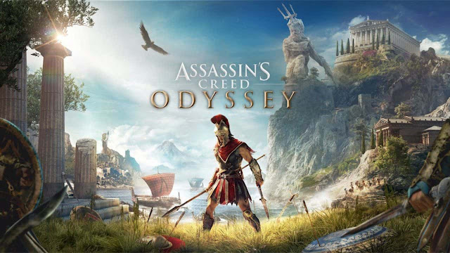 Assassin's Creed Odyssey - Full PC Game Download Torrent