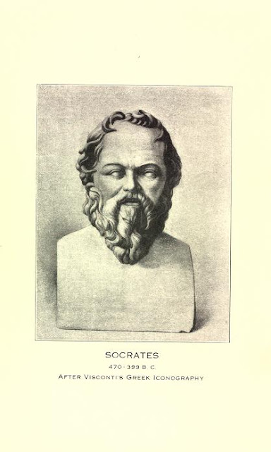 Socrates: master of life 1915 Free PDF Book