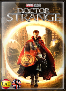 Doctor Strange: Hechicero Supremo (2016) FULL HD 1080P LATINO/INGLES