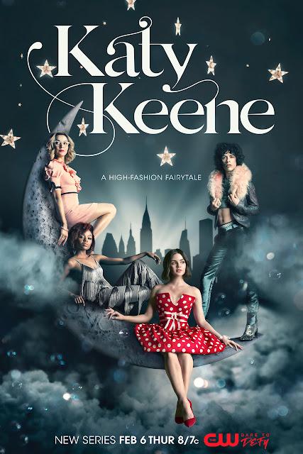 Katy Keene (2020-) με ελληνικους υποτιτλους