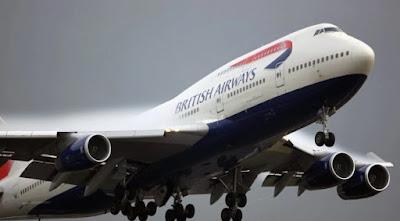 British Airways CANCELS Italy flights