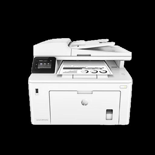 Máy in laser trắng đen HP M227FDW (G3Q75A)