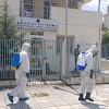 Αρνητικά όλα τα τεστ κορωνοϊού των συναδέλφων του 50χρονου συνοριοφύλακα στο Σουφλί