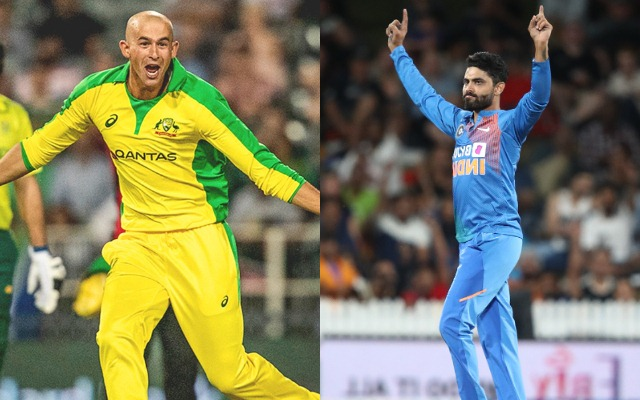 Ashton Agar reveals Ravindra Jadeja is my favourite player in the world