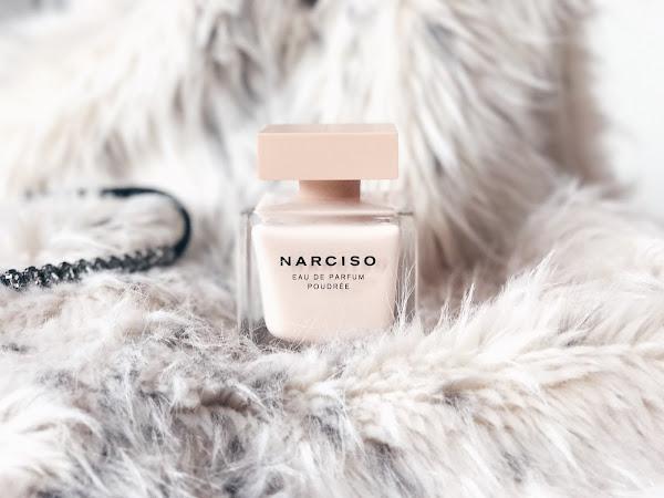 Narciso Rodriguez Poudree Eau de Parfum