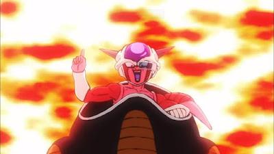 Dragon Ball Super Broly Movie Image 13