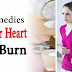 20 Marvelous Heartburn Treatments at Home in Easy Ways