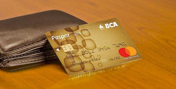 Ganti Kartu ATM Tahapan Xpresi Dengan Chip