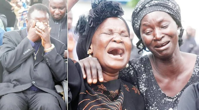Kaduna abduction: Baptist Church orders emergency prayer in over 100 countries