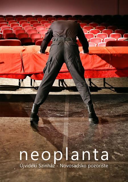 """""""Neoplanta"""" u Bitef teatru"""