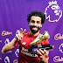 SALAH, MANE and AUBA SHARES GOLDEN BOOT