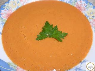 Supa crema de varza cu legume reteta,