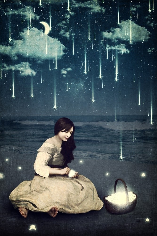 01-A-Basket-of-Wishes-Paula-Belle-Flores-Photographic-Illustrations-of-Digital-Surrealism-www-designstack-co