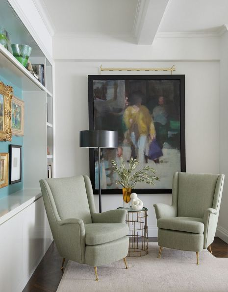 Living Room Nook Decorating Ideas Achieve Aesthetically Attractive Outlooks Home Improvement