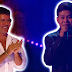 Simon Cowell Jaw Drops After Hearing Marcelito Pomoy's Performance in America's Got Talent