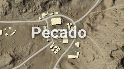 Tempat yang Banyak Senjata di PUBG Mobile