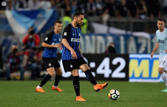 Inter Milan trở lại Champions League sau 6 năm vắng bóng