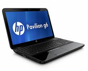 HP Pavilion g6-2160se