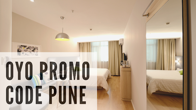 OYO Rooms Promo Code in Pune