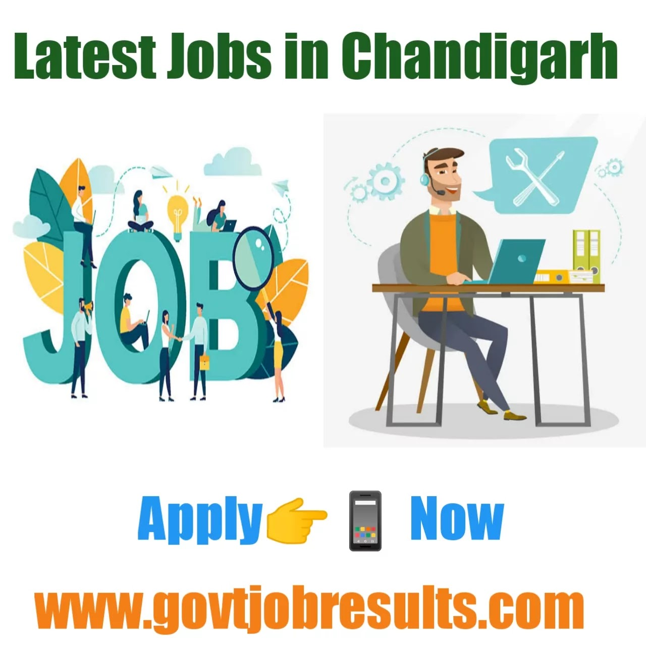 Jobs in Chandigardh