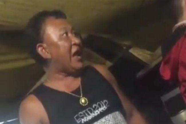 Setelah Viral, Oknum Polisi yang Marah-marah Karena Ditagih Uang Teh Rp 1.000 Akhirnya Dihukum