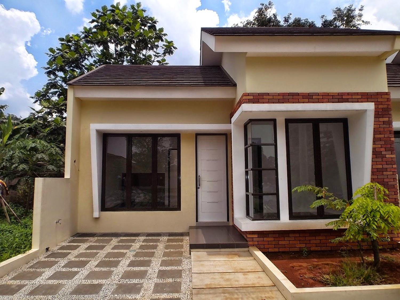 70 Desain Rumah Minimalis Simple Desain Rumah Minimalis