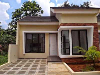 desain teras rumah minimalis simple untuk rumah type 36