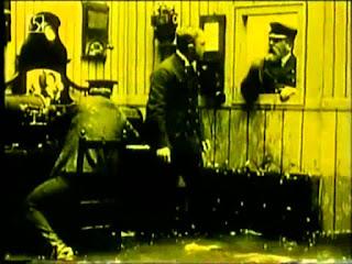 Película En la noche y el hielo - El Hundimiento del Titanic Online