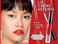Lipstick Looke Artemis - Looke Holy Lip Cream ARTEMIS - Lipstick Perpaduan Kecantikan Dan Liar Menggoda