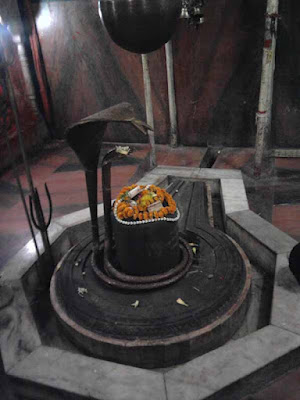 Shivling Puja Images Photo Pic