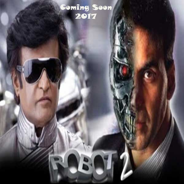 Robot 2, Film Robot 2, Robot 2 Movie, Robot 2 Synopsis, Robot 2 Trailer, Robot 2 Review, Download Poster Film Robot 2 2017